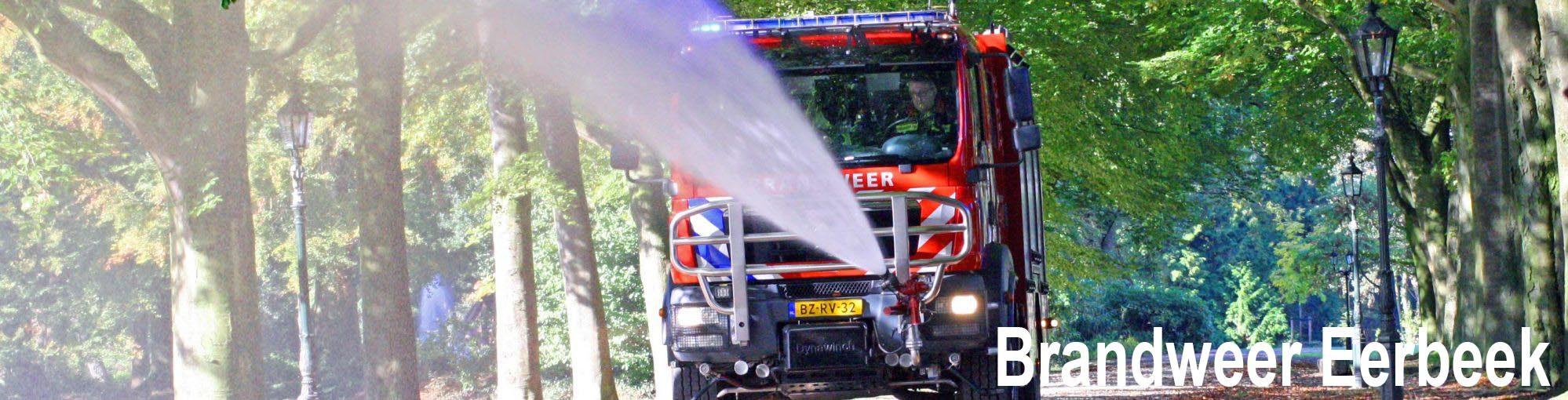 Brandweer Eerbeek